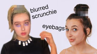 TRANFORMING MYSELF INTO FAMOUS YOUTUBERS (Emma Chamberlain, Jeffree Star, James Charles)