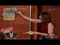 Bubble Gang: Instant button, instant move-on