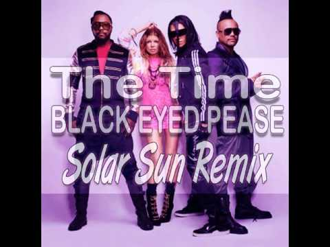 Black Eyed Peas - The Time (solar Sun 'guess Whos Back' Remix) video
