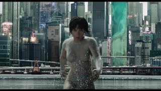Ghost in the Shell - Official Trailer #1