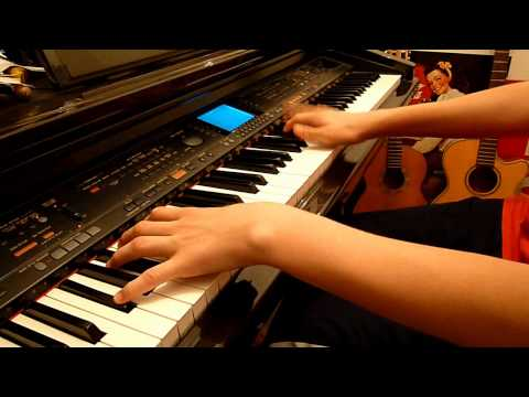 We Made It  Linkin Park feat Busta Rhymes Piano