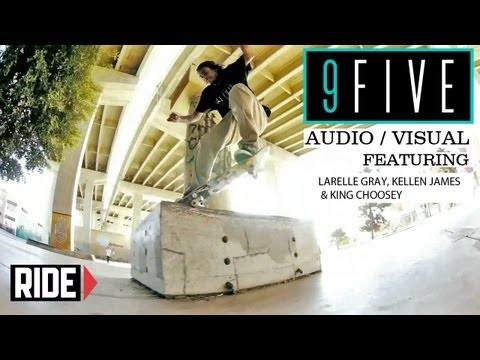 Larelle Gray, Kellen James & King Choosey: Audio/Visual Ep2 - Download The Song Free