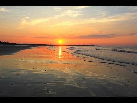 Waterfront Opportunity on Private Edisto Island, South Carolina