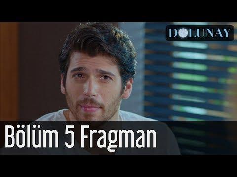 Dolunay 5. Bölüm Fragman