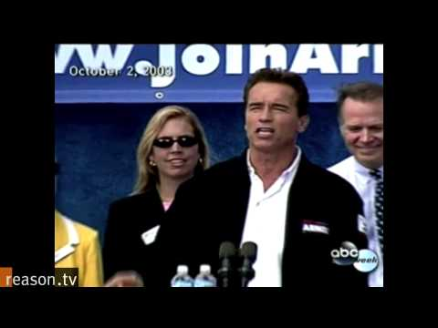 Hasta La Vista, Arnold!: What California's Budget Mess Means for America