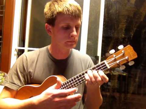 Ukulele tutorial - Rhythm of Love by Plain White T's