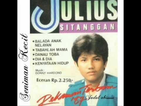 julius Sitanggang Full album terbaik sepanjang masa