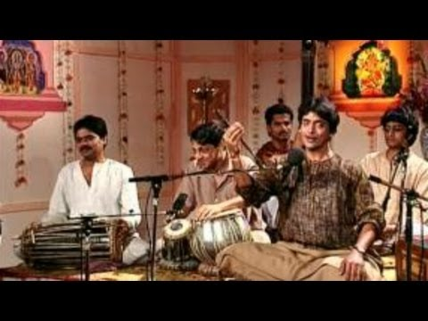 Pag Ghunghroo Bandh Meera (classical Vocal) Full Video Song| Bhaktimala Bhajans | Ajit Kadkade video