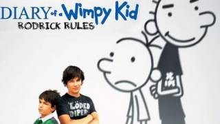 Diary of a Wimpy Kid: Rodrick Rules - Diary of a Wimpy Kid 2 Movie Review: Beyond The Trailer