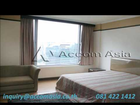 SALE  : All Season Place Condominiumin Wireless – Bangkok : Ploenchit BTS