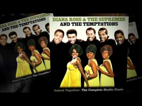 Supremes - Eleanor Rigby/do You Know The Way To San Jose?/mrs. Robinson