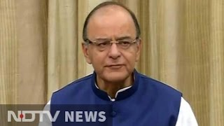 GST Rates Decided, 4 Slabs Ranging From 5 To 28%