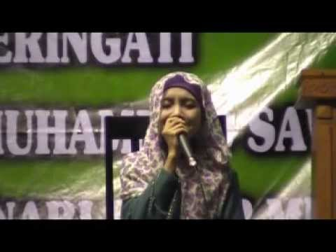 Qori Internasional Ust.mimi Serang Banten Vart2 video