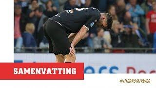 SAMENVATTING   De Graafschap - FC Emmen