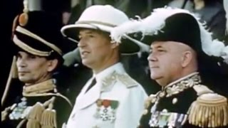 The Last Colonial Governor- General of the Dutch East Indies