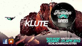 Klute - Mix for Powder and Bass 2012