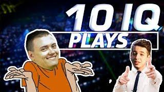10iq - самые ТУПЫЕ раунды
