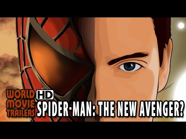Spider-Man: The New Avenger - Quem será o novo Peter Parker? (2017) HD