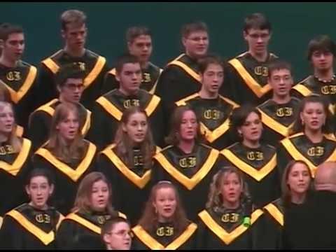 Cuyahoga Falls High School Pops Concert 2004 Part 1