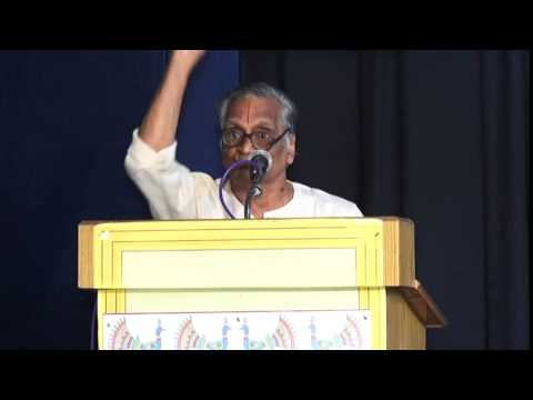 Program By Humour Club - Chief Guest Crazy Mohan - December 2014 video