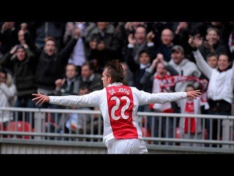 Top 10: Siem de Jong
