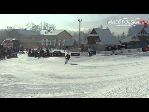 Małopolska.TV: Harenda Polish Freeskiing Open 2011