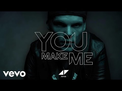 Avicii - You Make Me (pete Tong Radio 1 Premiere) video