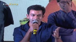 Aiyya - Music launch Hindi movie of Aiyyaa