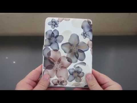 Kindle Paperwhite MoKo Case REVIEW   The Best Paperwhite Case