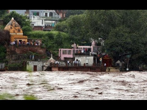 Jammu and Kashmir Flood: 120 Dead, At Least 5000 Rescued And Nine Army Jawans Washed Away