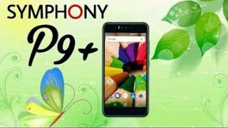 Symphony P9 -Review / Leap Frog (HD)