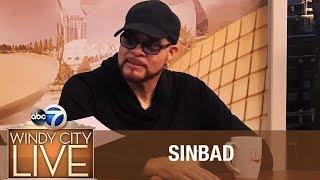 Sinbad weighs in on Bill Cosby verdict