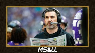 The Top Remaining Candidates to be Browns Head Coach - MS&LL 1/6/20