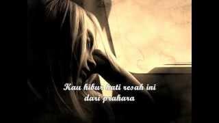 Vina Panduwinata - Kasih (with lyrics)