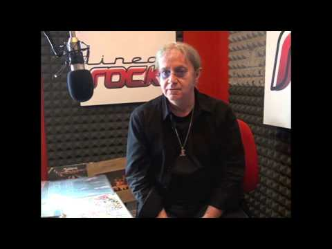 Interview Ian Paice 2013 by Barbara Caserta