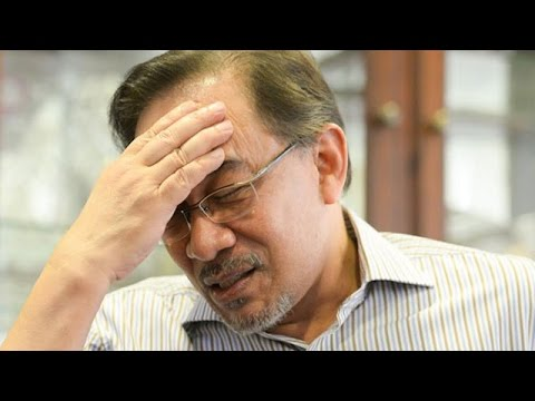 Anwar: What is there to reconcile with Mahathir?