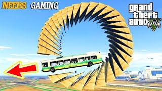 GTA 5 - RAMP JAM MOD - Funny Moments (Grand Theft Auto Gameplay Video)