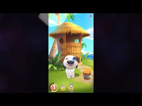 Talking Tom Ko Children Mode Hatakar Gaming Mode Me Change Karna
