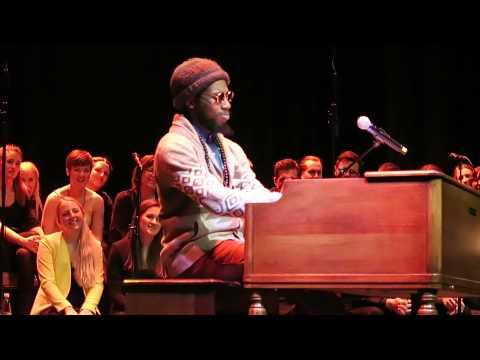 Cory Henry – He Has Made Me Glad