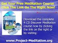 Guided Meditation - Increase Motivation And Confidence