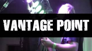 Vantage Point - Motor Man - Live at Orkney Rock Festival 2016