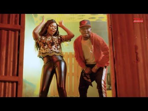 Darassa  - Shika ( Official Music Video ) ft Maua Sama