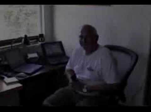 Tour of N6QPF Ham Radio Shack