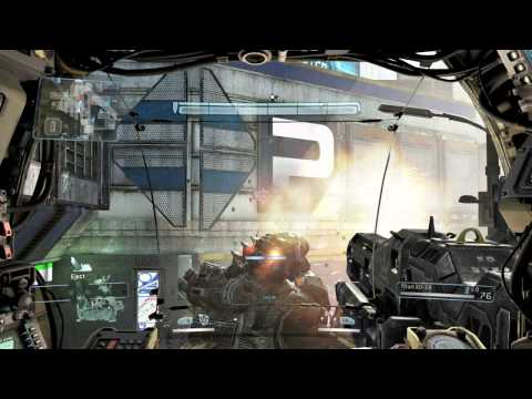 Titanfall: Official First to Fall World Tour Video
