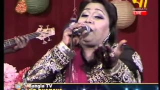 O amar roshiya bondhure bangla song singing by popular UK Bengali Singer Shahanaz Shumi