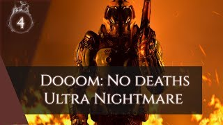 Doom No Deaths, Blind [#4] Ultra Nightmare