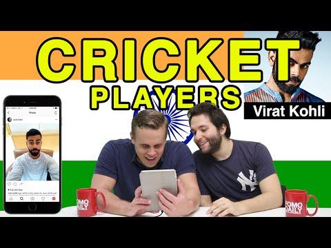 Download Lagu Like, DM, Unfollow: Cricket Players MP3 Free