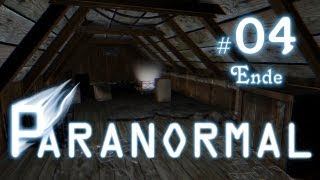 Paranormal Activity 4 - Let's Play Paranormal (German) #04 - Geschafft!