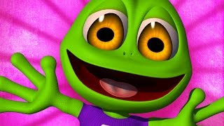 Pepe the Frog - The Farm Song for Kids, Children