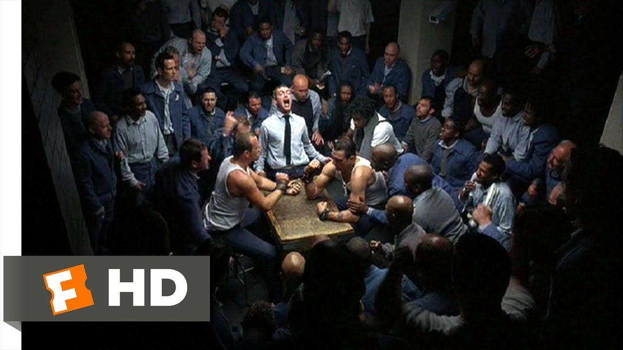 Mean Machines Movie Mean Machine 4/9 Movie Clip